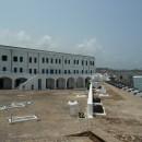 Ghana : les forts coloniaux de Cape Coast