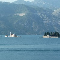 Dubrovnik et le Monténégro