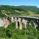 Quelques remarques sur le Monténégro