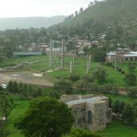 Découverte de l'empire axoumite (Ethiopie | Partie 1)