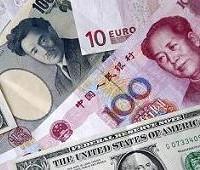 Les devises et le change de monnaie à l'étranger