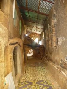 L'église Gabrial Wukian