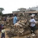 Le marché des fétiches de Lomé au Togo
