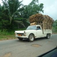 Découverte du corridor Abidjan – Lagos en Afrique de l'Ouest