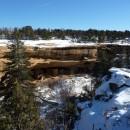 Mesa Verde et les amérindiens