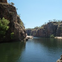 Katherine Gorge : Nitmiluk National Park