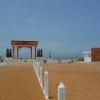 L'Afrique de l'Ouest de Cape Coast à Porto-Novo