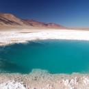 Les curiosités géologiques de la région de Tolar Grande en Argentine