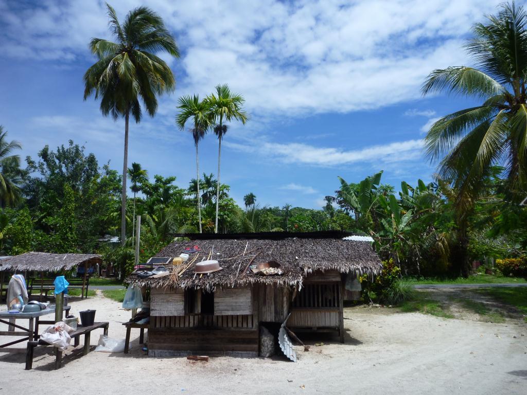 Voyage en Papouasie Nouvelle Guinée