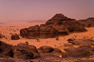 Le Tchad par marches-lointaines.com