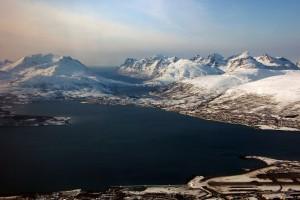 Un des multiples fjords norvégiens
