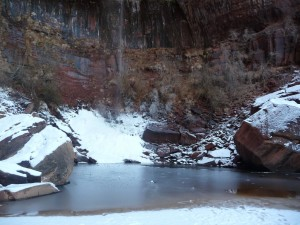 Emerald Pool Trail