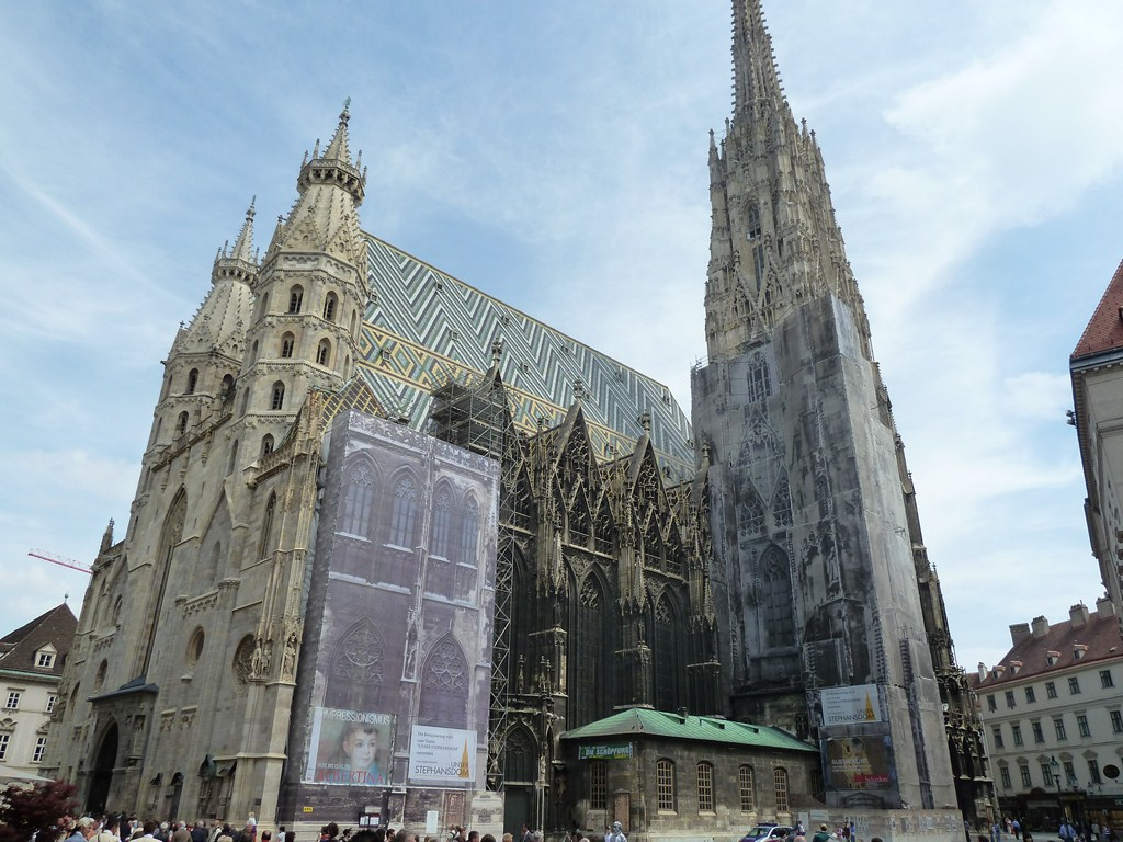 La Stephansdom