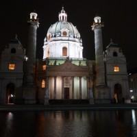 Premières impressions sur un long week-end à Vienne