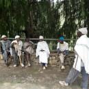 La route historique du nord de l'Ethiopie