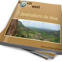 Découvrez 7 destinations de rêve : premier livre numérique du blog !
