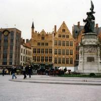 Bruxelles, une ville festive, touristique et gourmande