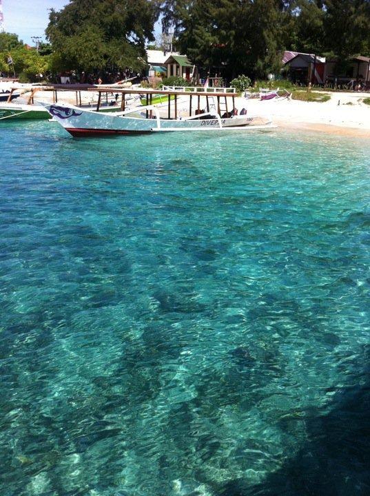 îles Gili's indonésie, voyage bali, visite djakarta, carnet de voyage asie