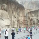 Le blog prend des vacances en Chine !