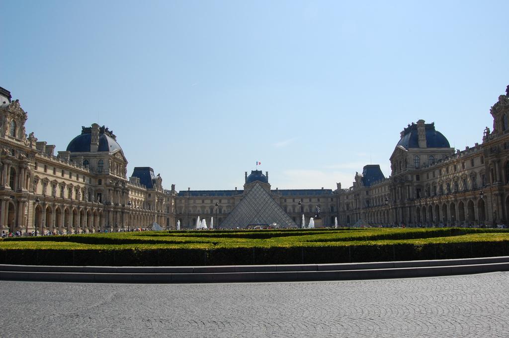 L'incontournable musée du Louvre