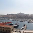 Marseille, capitale européenne de la culture 2013