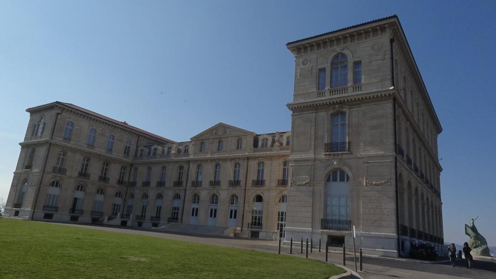 Le Palais du Faro