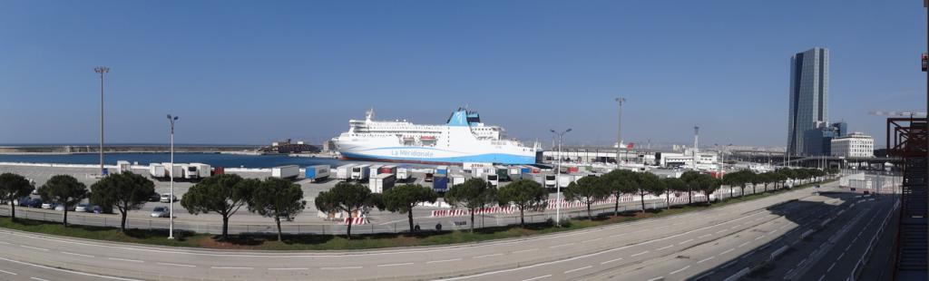 La Tour Méditerranée