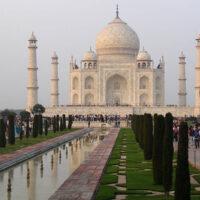 Mon séjour en Inde par Mario : partie 1